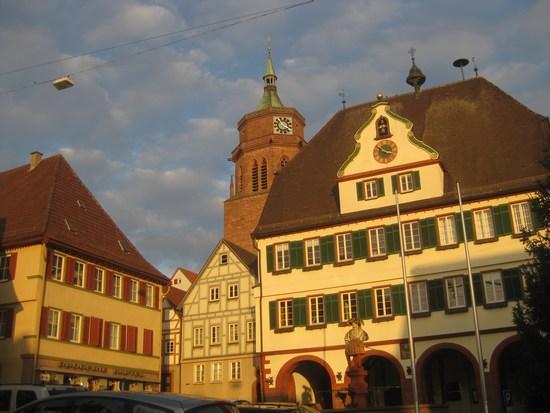 Massgrav In Germany